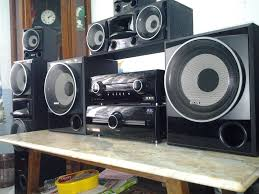 sony home theater sony 51 home theater system for sale secondhandhk homes design