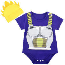 Vegeta Halloween Costume Baby Boys Girls Infant Lamb Halloween Costume Size 6 Months Ebay