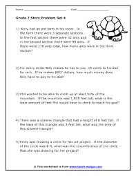 math 7 worksheets worksheets