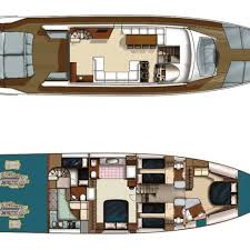Yacht Floor Plan by Hip Nautist Yacht Photos 24m Luxury Motor Yacht For Charter