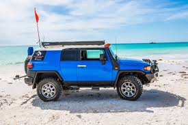 modified toyota toyota fj cruiser modified