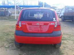 import hyundai getz 2006 cars co ls