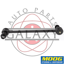 moog replacement new front sway bar links pair for toyota sienna