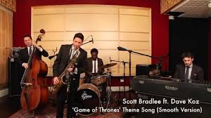 game of thrones theme the