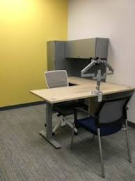 sit stand desks can improve employee health and productivity