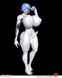 Reading Neon Genesis Evangelion dj   Ayanami Rei    Hentai         Pervify