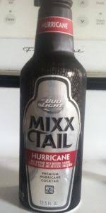 bud light beer advocate bud light mixxtail hurricane anheuser busch beeradvocate