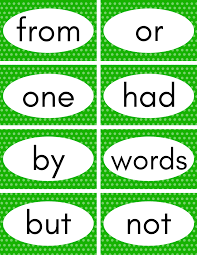 words cards free printable sight words flash cards it s a thing