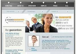 guaranteed resumes resumes guaranteed review
