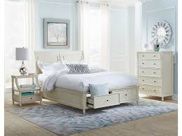 Avignon Bedroom Furniture by Jofran Avignon Youth Queen Storage Bed Furniture And