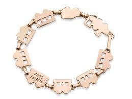 bracciali argento pomellato bracciali dodo pomellato scegli la tua combinazione e comprala in