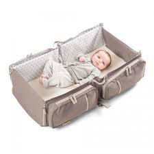 culle da neonato borsa culla fasciatoio da viaggio doomo delta baby