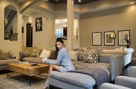 my favorite room nicole williams shows off her luxurious living