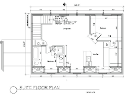 house plans with apartment in apartment in suite house plans artofmind info