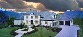 country french estates utah home builders hub