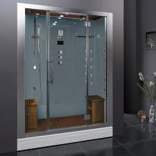 steam shower buy walk in corner u0026 combo steam showers