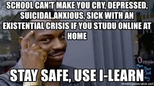 Depressed Guy Meme - thinking black guy meme blank binge thinking
