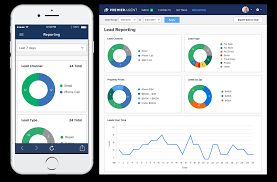real estate lead tracking software track your pipeline