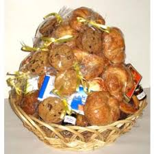 Bakery Gift Baskets Bakery Gifts