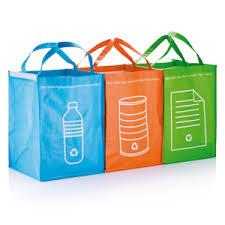 poubelle de tri selectif cuisine comment s organiser pour trier ses déchets domial