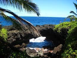 black sand beach hawaii hawaii black sand beach 2 by tocheeba on deviantart