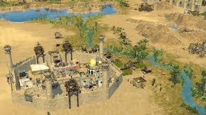 Middle East Map Games by New Maps Revealed Stronghold Crusader 2