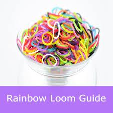 applike how to make loom bracelets