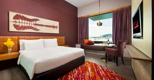 Hotels Hard Rock Hotel Singapore Resorts World Sentosa - Hotels in singapore with family rooms