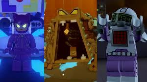 lego dimensions lego batman movie story pack all minikit