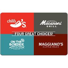 chili gift card brinker 25 gift card walmart