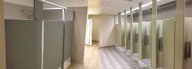 Bathroom Stall Door Hinges Toilet Partition Installation Jacksonville And Southeast Holman Inc