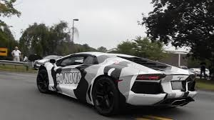 wrapped lamborghini loud camo wrapped lamborghini aventador lp 700 4 youtube