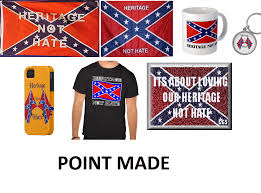 Why Is The Flag Page 1 Of Comments At Confederate Flag