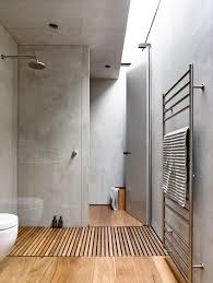 finished bathroom ideas best 25 cement bathroom ideas on concrete bathroom
