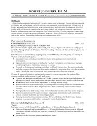 Teaching Objective Resume Special Education Substitute Teacher Resume in PDF