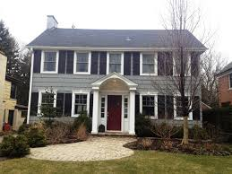 amazing brick style homes interior and exterior designs dazzling images about house color combos on pinterest colonial exterior paint colors and black shutters homes