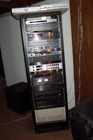 home theater equipment rack 2 channel picture gallery page 3 home theater forum and