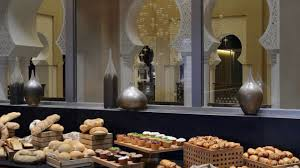 cuisine de constantine constantine marriott hotel alger algeria