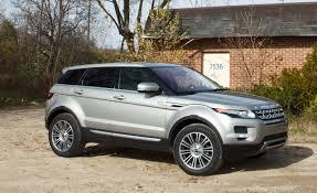 range rover cars price latest evoque price from land rover range rover evoque road test