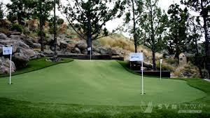 synlawn classic putt synlawn golf