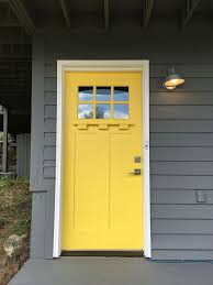 House Door by Best 25 Yellow House Exterior Ideas On Pinterest Yellow Houses