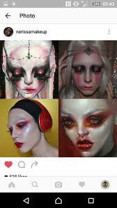 spirit halloween talent reef 20 best halloween makeup ideas images on pinterest halloween