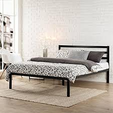 platform bed frame king for big bedroom u2013 trusty decor