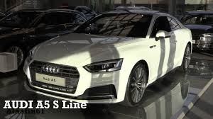 what is s line audi audi a5 s line 2017 in depth review interior exterior