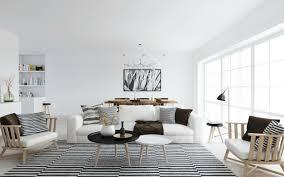 schwarz weiss wohnzimmer wandfarbe weiß wandgestaltung wohnzimmer essbereich foto schwarz