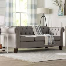 tã rkis sofa nailhead sofas you ll wayfair