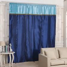 Tab Top Sheer Curtain Panels Interesting Tab Top Sheer Curtains And Tropical Breeze Back Tab