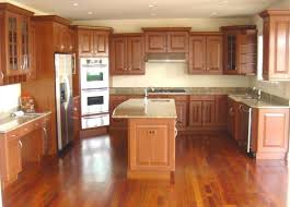 Kitchen Color Ideas With Cherry Cabinets Best 25 Brazilian Cherry Floors Ideas On Pinterest Brazilian