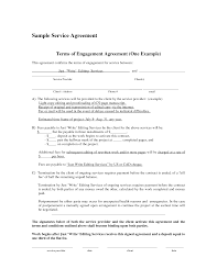 Client Termination Letter Best Simple Contract Agreement Photos Sample Resumes U0026 Sample