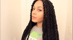 how do marley twists last in your hair musely